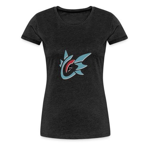 Logo Ignir - T-shirt Premium Femme