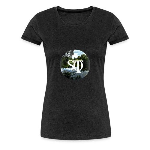 Sonus Tranquillus. - Women's Premium T-Shirt