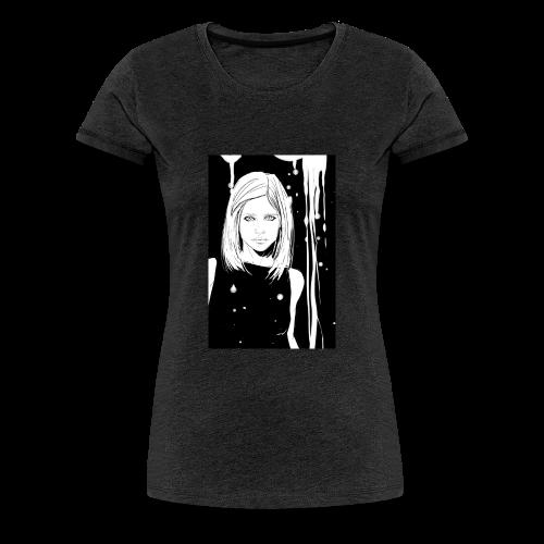Buffy - Women's Premium T-Shirt