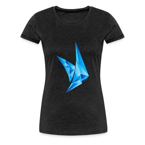 PPE Logo - Frauen Premium T-Shirt