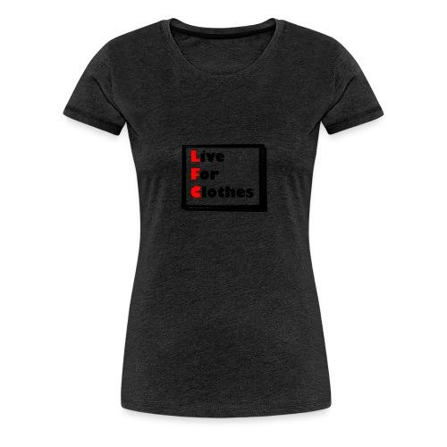 Simpler Design - Women's Premium T-Shirt