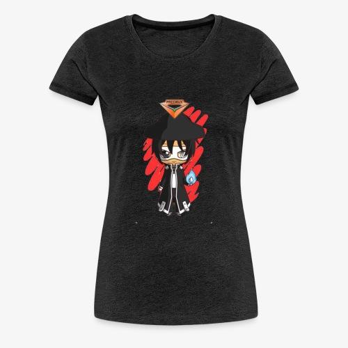 T.shirt Chibi Precieux by Calyss - T-shirt Premium Femme