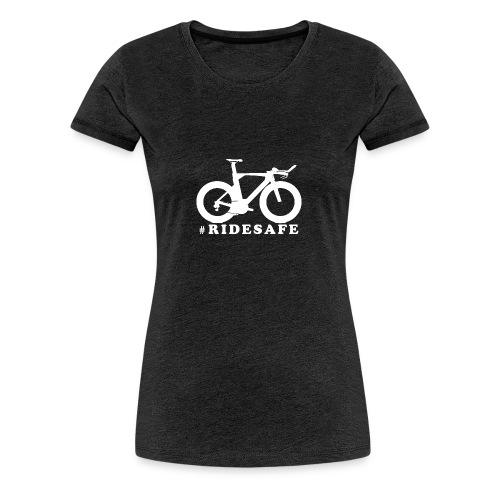 Ironman bike - Maglietta Premium da donna