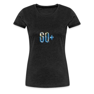 EARTH HOUR DAY CELEBRATION - Women's Premium T-Shirt