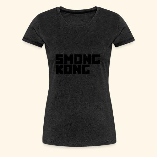 Smong kong merkevare - Premium T-skjorte for kvinner