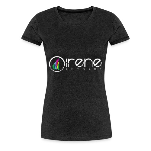 Irene Records T-schirt - Women's Premium T-Shirt