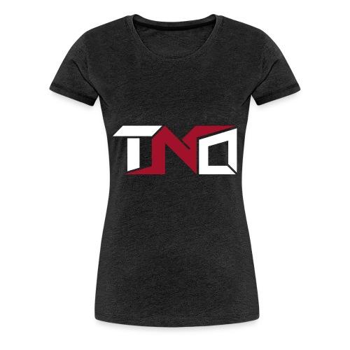 TNO LOGO 2 - Camiseta premium mujer