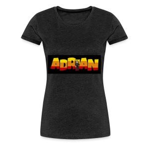 BESTSELGERE:) - Premium T-skjorte for kvinner