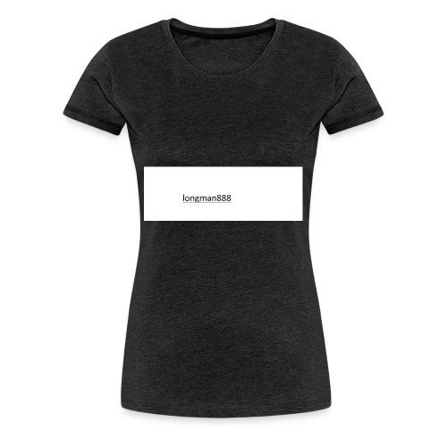 Unbenannt - Frauen Premium T-Shirt