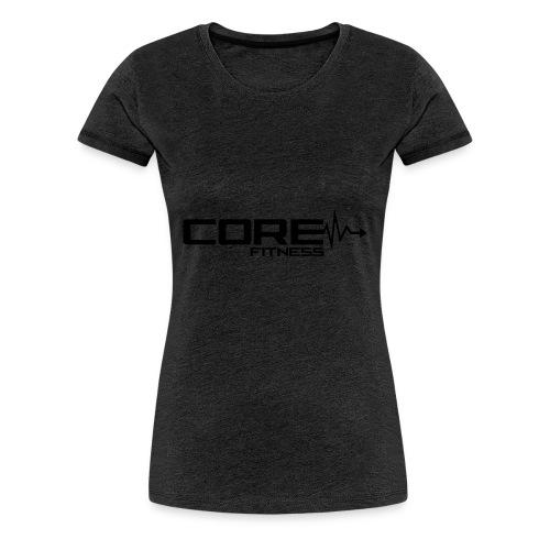 Core Sports Release #1 - Women's Premium T-Shirt