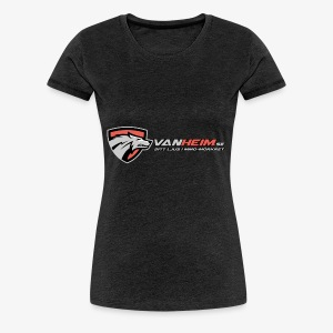 Vanheim liten - Premium-T-shirt dam