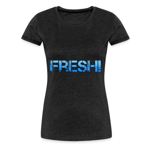 Merch von DieBrosZocken - Frauen Premium T-Shirt