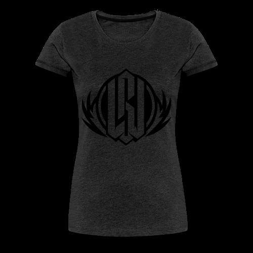 WPS ORIGINAL - T-shirt Premium Femme