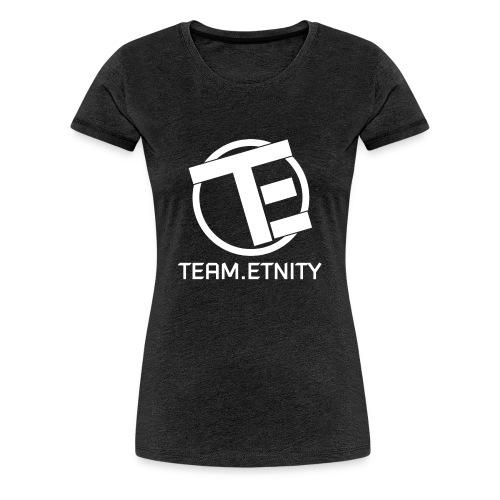 Team.Etnity eSports - Frauen Premium T-Shirt