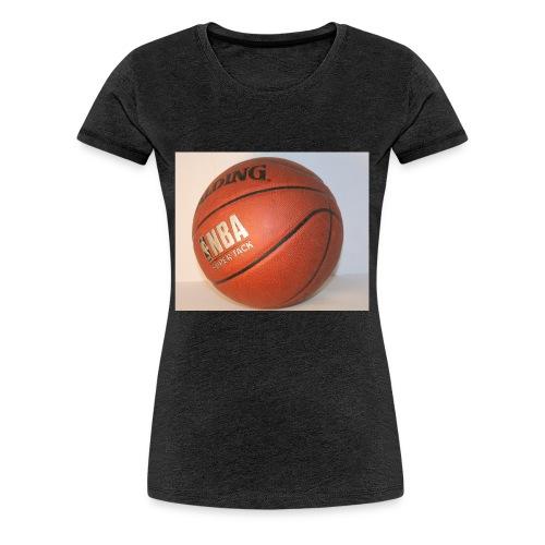 ball_flickr - Naisten premium t-paita