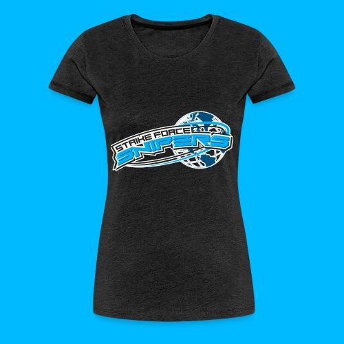 Strike Force Snipers Sweater - Women's Premium T-Shirt