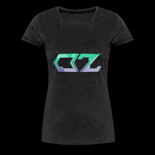 OZ fx - Women's Premium T-Shirt