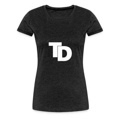 Topdown - Sports - Vrouwen Premium T-shirt