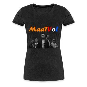 Maatvol Fan shirt Heren - Vrouwen Premium T-shirt