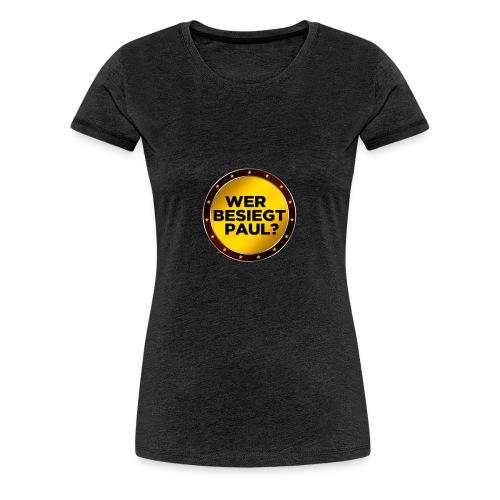 WBP - Collection - Frauen Premium T-Shirt