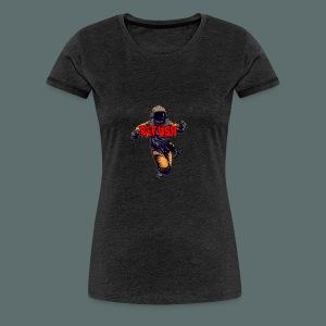 Insane Refush Hoodie - Vrouwen Premium T-shirt