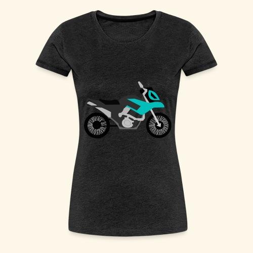 Xtrem - Grp - T-shirt Premium Femme