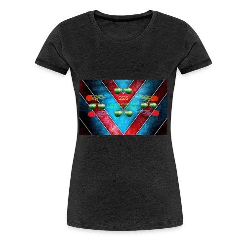 t-shirt voor jongens En meisjes - Vrouwen Premium T-shirt