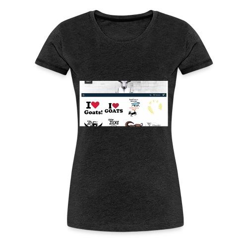 Unbenannt - Women's Premium T-Shirt