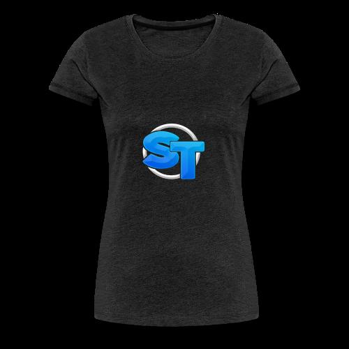 Stunt TV Tas - Vrouwen Premium T-shirt