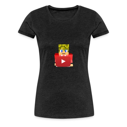 thehollander t-shirt logo - Vrouwen Premium T-shirt