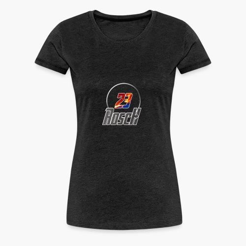 Rosch23 - Frauen Premium T-Shirt