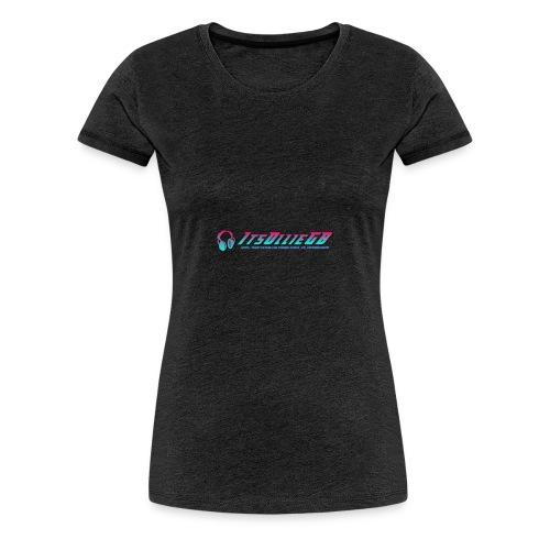 New IOGB Merch - Women's Premium T-Shirt