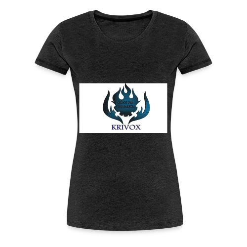 PREMIUM LÄTZCHEN - Frauen Premium T-Shirt