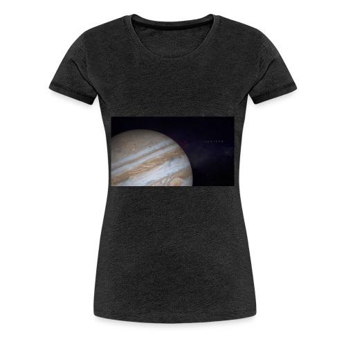 jupiter_wallpprs-com_ - Women's Premium T-Shirt