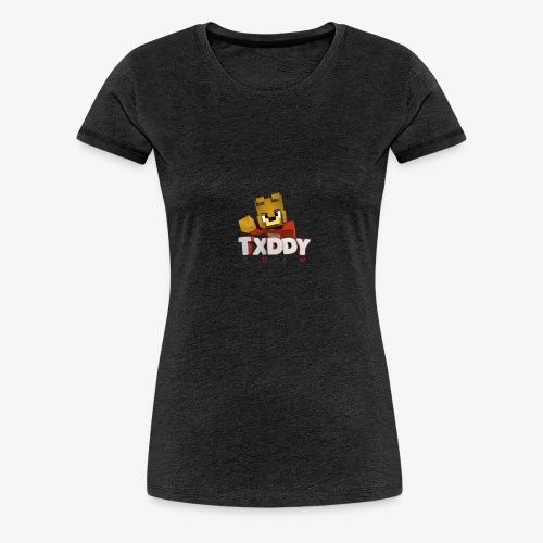 TxddyBxr Crxw - Frauen Premium T-Shirt