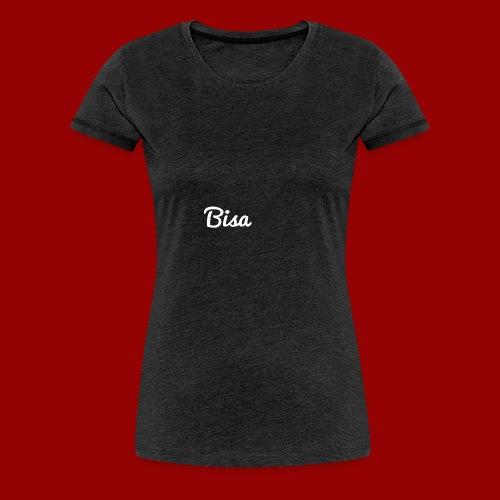 Bisa || - Frauen Premium T-Shirt