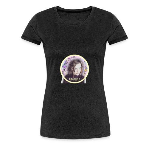 Instagram profile picture 💛 - Women's Premium T-Shirt