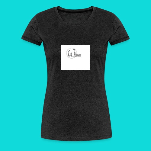 Warranty - Women's Premium T-Shirt