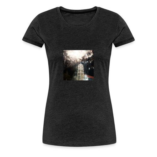 CARMONA - Camiseta premium mujer