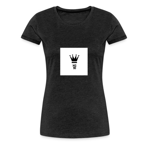IMG_2074 - Maglietta Premium da donna
