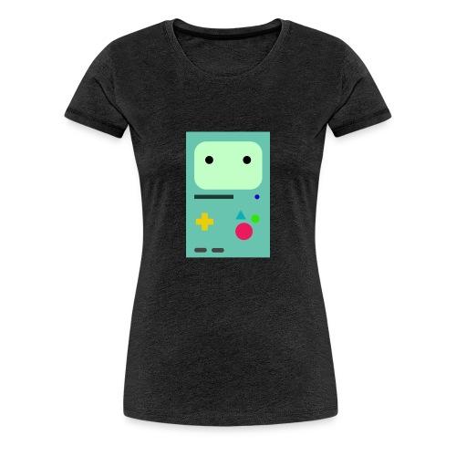 Bmo Phone Case - Women's Premium T-Shirt