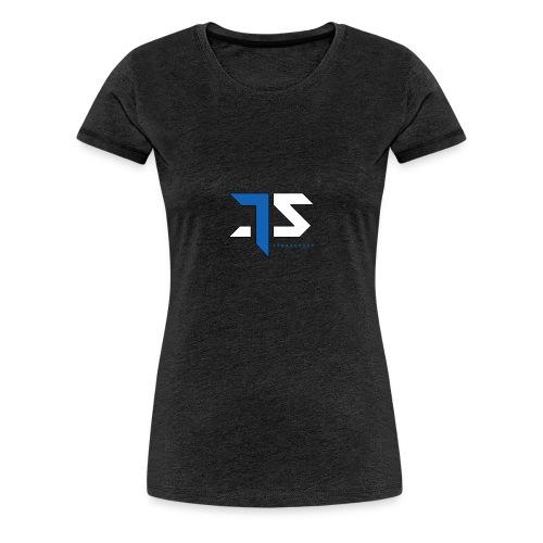 favicon-png - Vrouwen Premium T-shirt