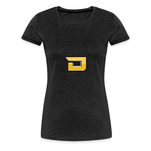 shirtontwerp - Vrouwen Premium T-shirt