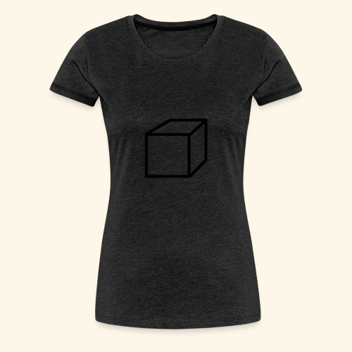 A.W - Women's Premium T-Shirt