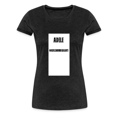 t-shirt divertente - Maglietta Premium da donna