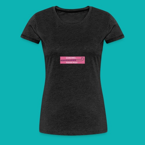 PALO - Camiseta premium mujer