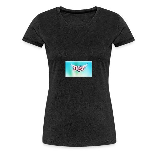 DaXzErT mode - T-shirt Premium Femme