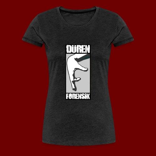 forensika - Frauen Premium T-Shirt