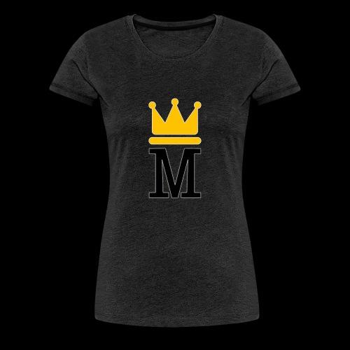KMarkani - Vrouwen Premium T-shirt
