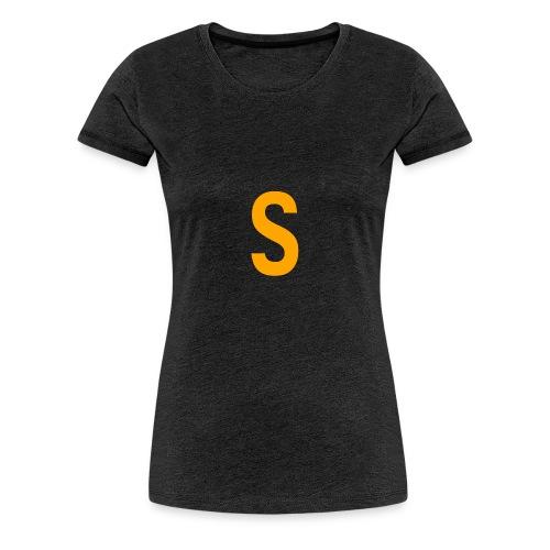 Strafe HD - Women's Premium T-Shirt